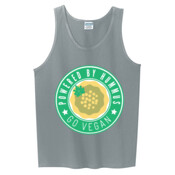 Powered By Hummus Male Singlet/Tank-Top