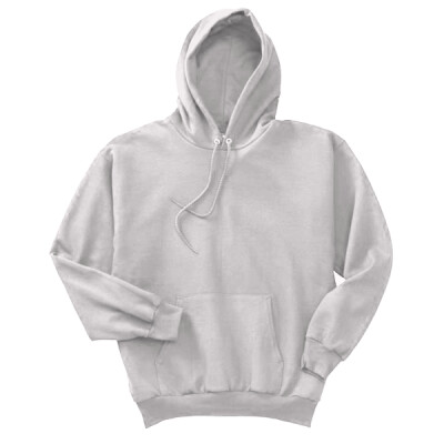 VEGAN IS THE FUCKING ANSWER Pullover Hoodie